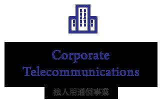 Corporate Telecommunications